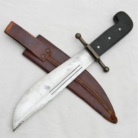 WW2 Kinfolks V44 survival knife