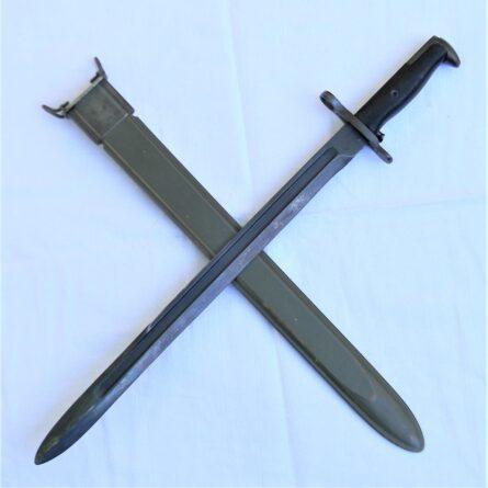 WW2 Oneida Limited OL M1905 bayonet