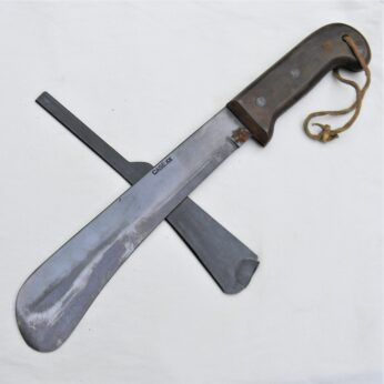 WW2 Case XX USAF Survival Machete