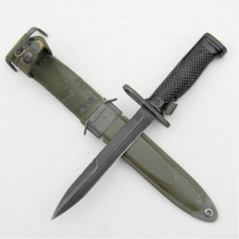 Vietnam War Aerial M6 bayonet