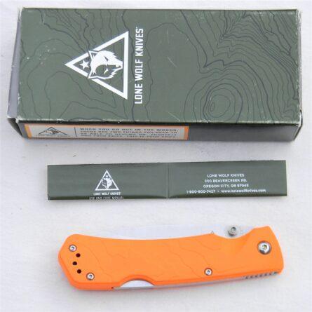 Lone Wolf Swale model 40001-100