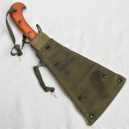 WW2 Woodmans Pal 681 survival machete