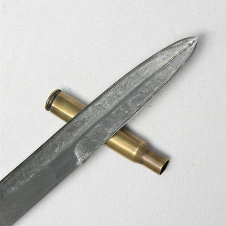 Germany WW2 Luftwaffe boot knife