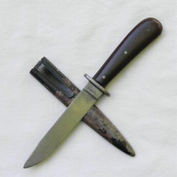 Puma Germany WW2 fighting knife
