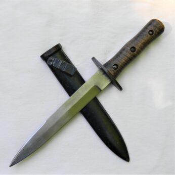 Italy WW2 M1939 Fighting Knife