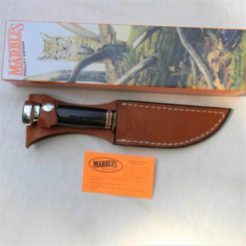 Marbles 2000 Campcraft hunter knife