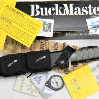 BUCK USA model 184 Buckmaster