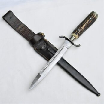 Germany WW2 Pack Sohne officers dagger