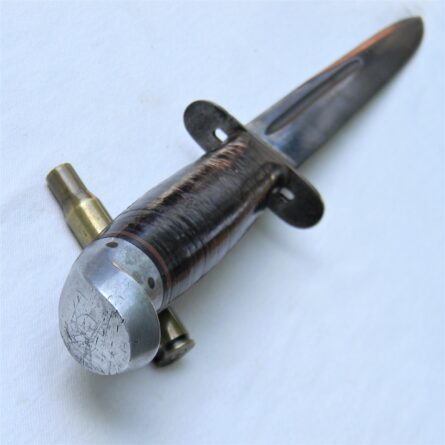 WW2 Western L77 Commando fighting knife
