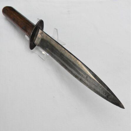 WW1 Sturmmesser M1917 Fighting knife