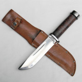 WW2 Cattaraugus 225Q Quartermaster Knife