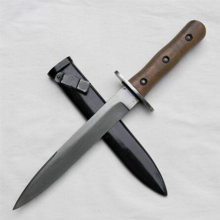 Italian WW2 M1939 Fighting Knife