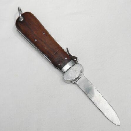 WW2 Germany SMF paratrooper knife
