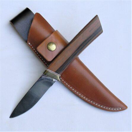 GERBER model C375 Hunter-Skinner knife