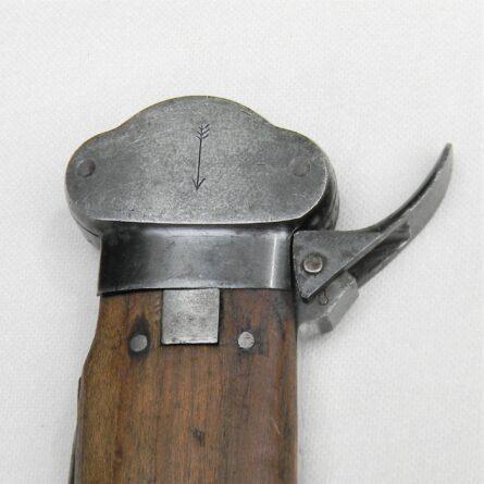 Germany WW2 Weyersberg paratrooper knife