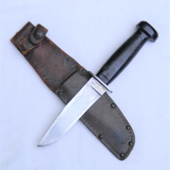 WW2 Boker MK1 fighting knife