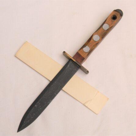 John Ek HAMDEN CONN Model 6 Fighting Knife