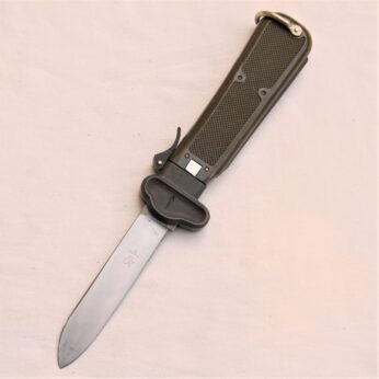 West Germany Eickhorn paratrooper knife