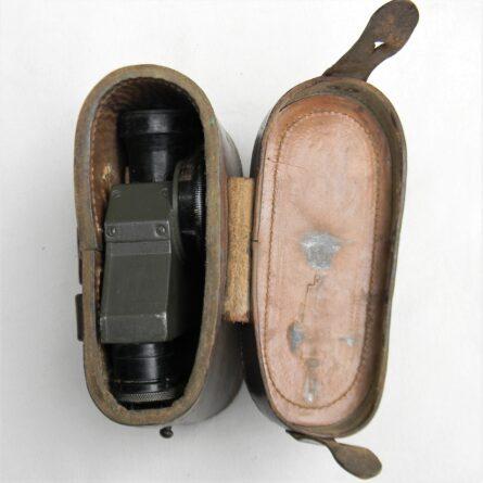 Germany WW1 MG08 MG scope