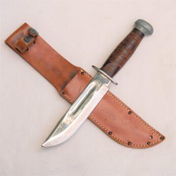 WW2 PAL RH36 fighting knife