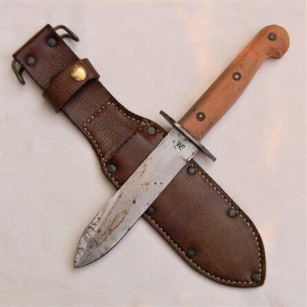 WW2 WE Australian Commando Knife