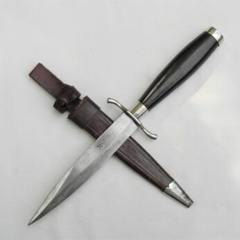 WW1 Germany Hammer Schlaegel fighting knife